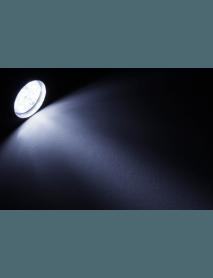 LED Taschenlampe mit 9 LEDs