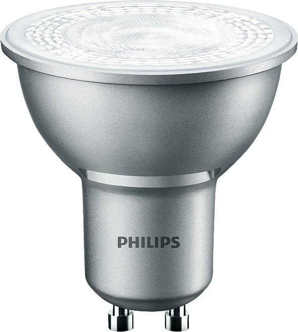 Philips Master GU10 LED Spot MV Value 4,3 Watt