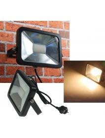 LED-Fluter SlimLine CTF-SL30B schwarz 2200lm 30W