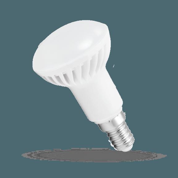 E14 LED Reflektorstrahler 6 Watt 450 Lumen