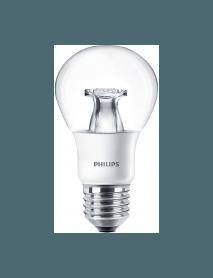 Philips DiamondSpark E27 LED Birne 6 Watt 470 Lumen DimTone