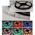 LED-Stripe RGB 2m lang 60 LEDs