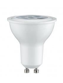 Paulmann SmartHome BLE Teen LED Reflektor 5W GU10 230V 2700K Klar dimmbar
