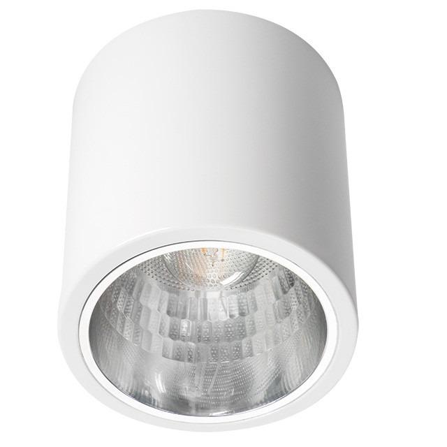 Premium Aufbaudownlight E27 Fassung IP20