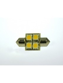 LED Soffitte, 31mm, 55lm