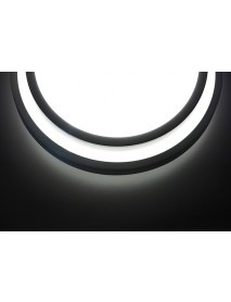 Moderne LED Deckenaufbauleuchte 12 Watt 550 Lumen