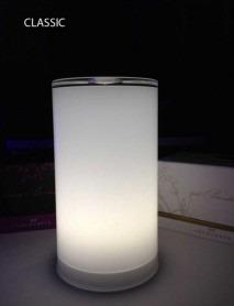 LED Tischleuchte HoKaRé Classic 7x13cm