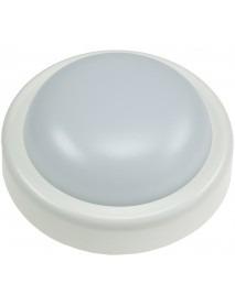 LED Aussen / Feuchtraum-Leuchte. rund 1000lm 14W