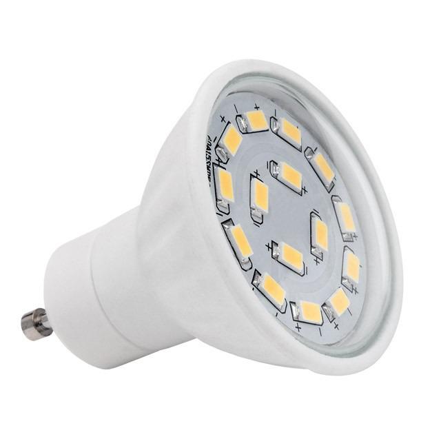 Premium LED GU10 Spot 5,5 Watt 430 Lumen kaltweiß dimmbar