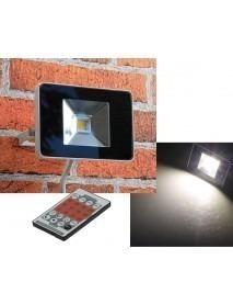 LED-Fluter SlimLine CTF-SL10 HF 760lm 10W