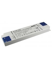 elektronischer LED-Trafo 0.5-50 Watt