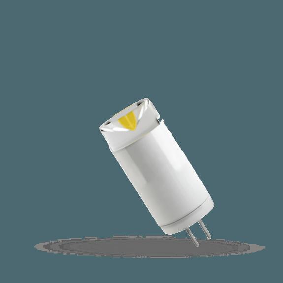 LED G4 Stiftsockellampe 2 Watt Lichtfarbe wählbar