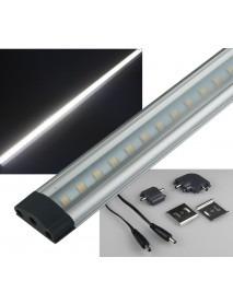 LED Unterbauleuchte CT-FL80 80cm 680lm 9W