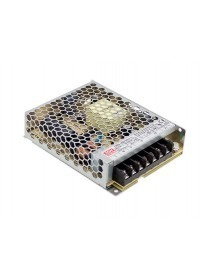 LED Schaltnetzteil Trafo 35 - 150 W wählbar mit Gitter 12V DC