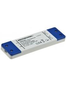 elektronischer LED-Trafo 0.5-15 Watt