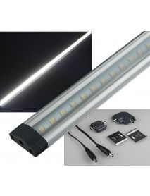 LED Unterbauleuchte CT-FL50 50cm 430lm 5W