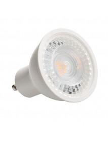 Kanlux Professional GU10 LED Spot in Weiß 120° Abstrahlwinkel 7 Watt Lichtfarbe wählbar