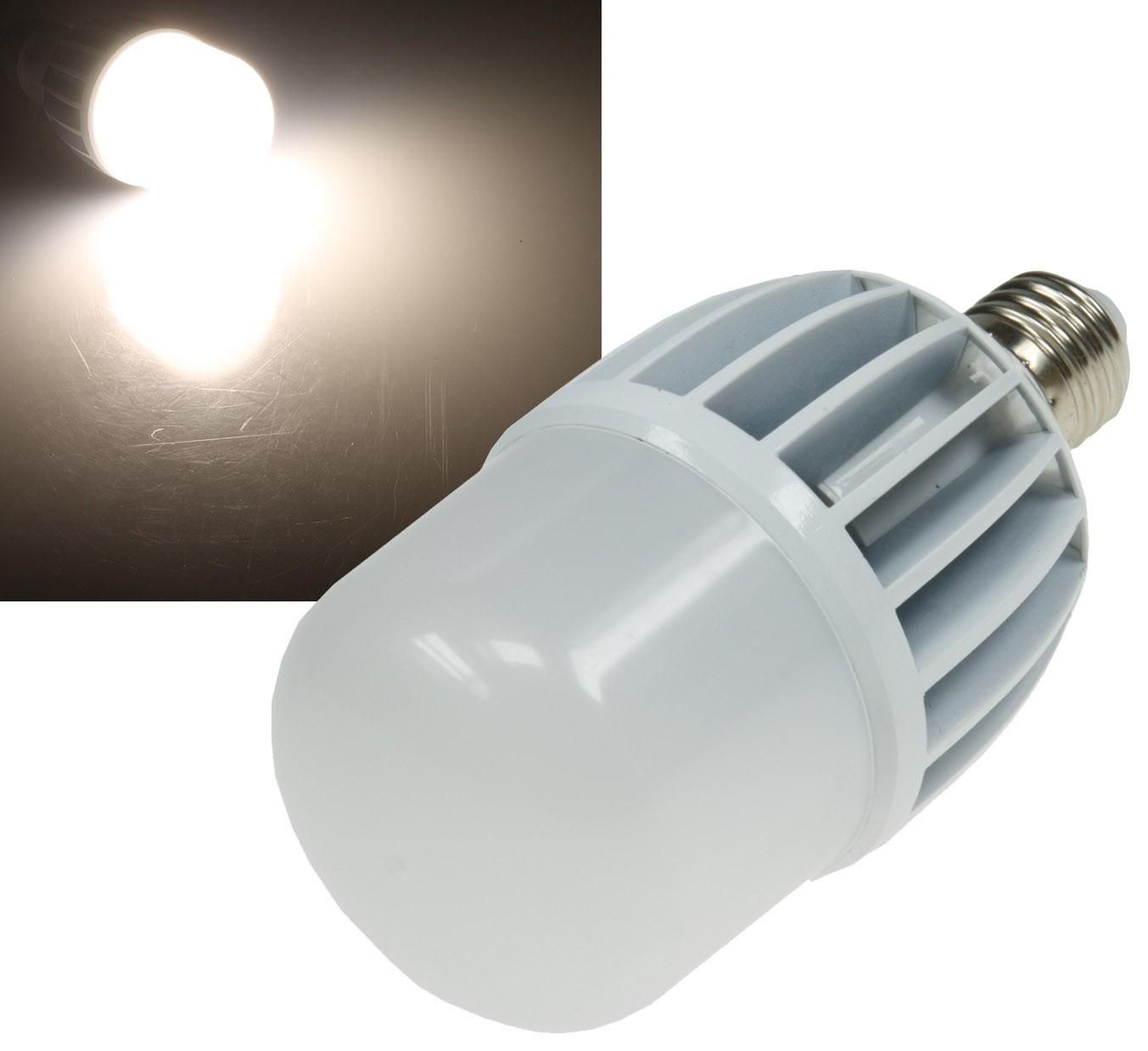 LED Jumbo Lampe E27 30W G300 2700lm