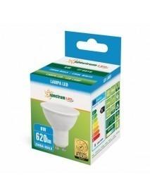 LED GU10 Strahler / Spot 1,5 bis 8 Watt in Weiß Kaltweiss
