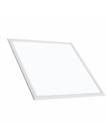 LED Panel 615 x 615 mm 36 Watt Superflach Neutralweiß