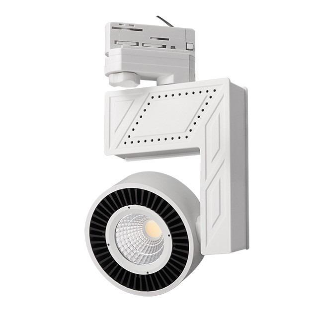Kanlux Premium 3-Phasen Strahler Dorto LED in weiß Lichtstrom wählbar-20 Watt 1565 Lumen