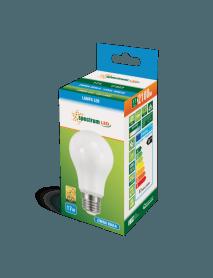 Extrem starke LED Birne 17 Watt 2.100 Lumen kaltweiß