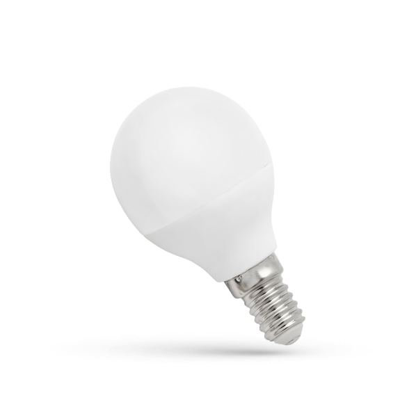 Kleine E14 LED Lampe 4 Watt 350 Lumen