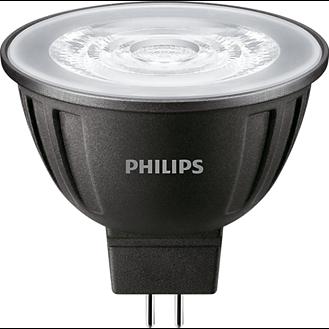 Philips Master LED Spot 8W MR16 36° dimmbar