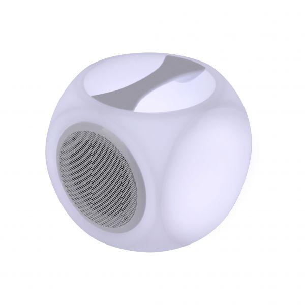 LED Tischleuchte Bluetooth Lautsprecher