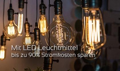 Led Leuchtmittel Für Kronleuchter ~ Leuchtmittel lampen und beleuchtung online kaufen led homeshop