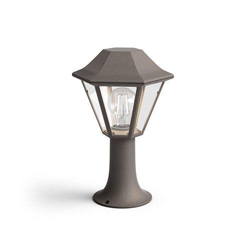 Philips Lighting myGarden Sockel- und Wegeleuchte Curassow