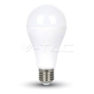 Extrem helle E27 LED Birne 17 Watt 1.800 Lumen Lichtfarbe wählbar
