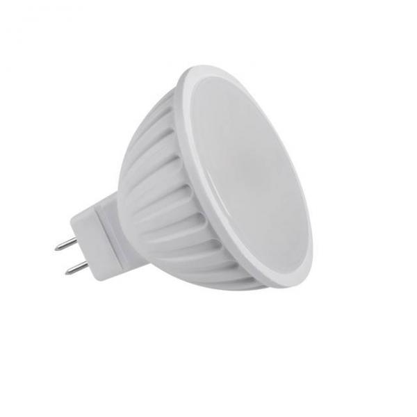 Kanlux TOMI LED GU5.3 Strahler 5 Watt 370 Lumen warmweiß