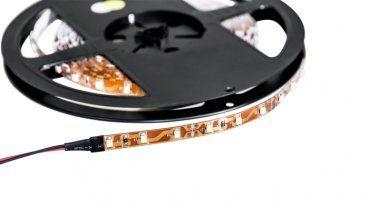 Bioledex 5m LED Streifen rot