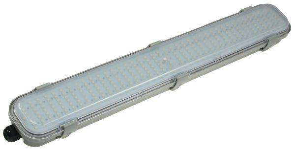 """LED Deckenleuchte """"HORTA"""", IP65 18W, 1350lm, 4000K, HF-Bewegungsmelder"""