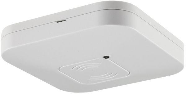 """Decken-Bewegungsmelder """"CBM-Flat-HFQ"""" LED geeignet, 8m Detektion, 800W, weiß"""