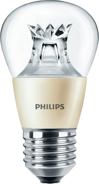 Philips DiamondSpark E27 LED 6W warm dimming