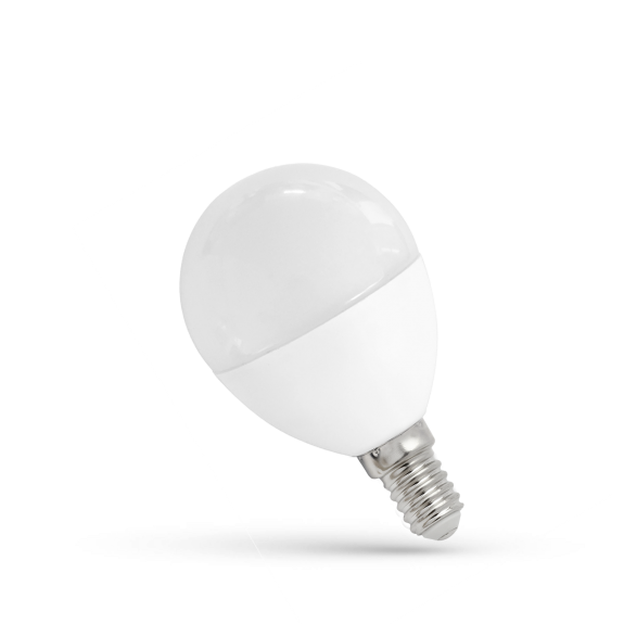 Kleine E14 LED Lampe 7 Watt - [LED-Homeshop]