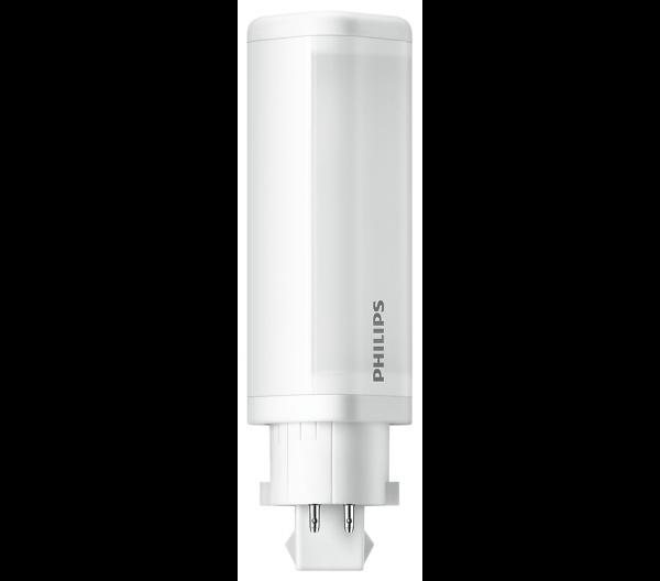 Philips CorePro G24q-1 PLC Lampe 4,5 Watt 475 - 500 Lumen Lichtfarbe wählbar
