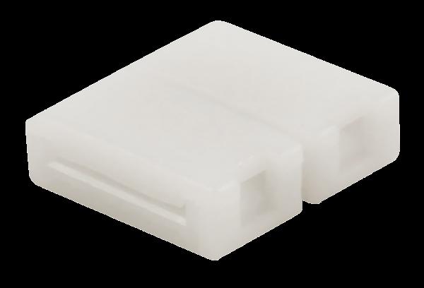 Verbinder für LED-Stripe, 4Pin auf 4Pin, RGB, 10mm