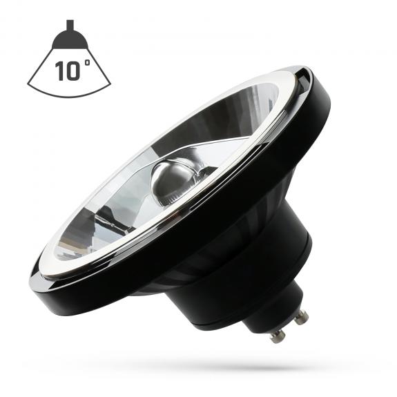 spectrumled es111 strahler gu10 sockel 15 watt led homeshop. Black Bedroom Furniture Sets. Home Design Ideas
