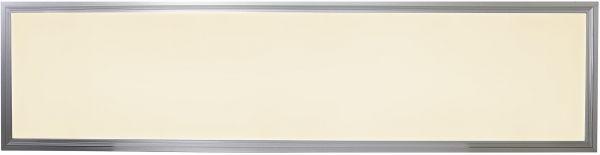 """LED Licht-Panel """"CTP-120"""", warmweiß 120x30cm, 3000K, 40W, 2900 Lumen"""