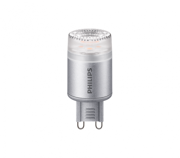 Philips G9 Sockelstift 2,3 Watt 215 Lumen warmweiß