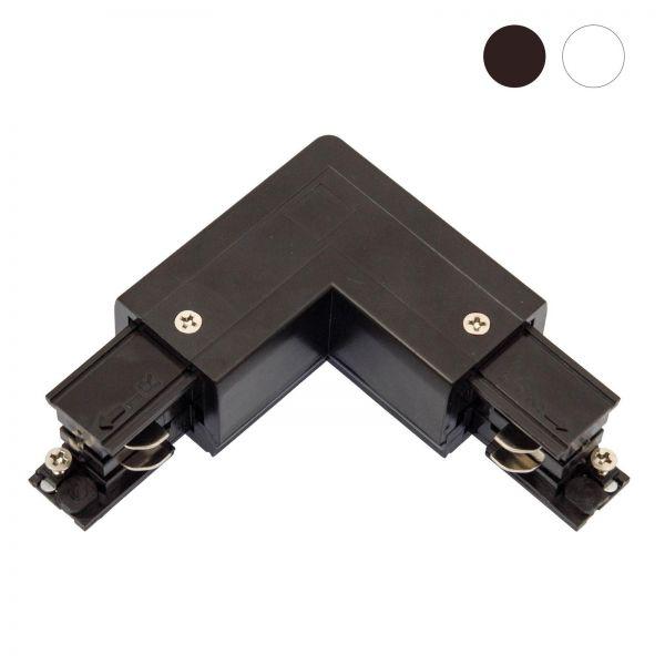 Spectrum SPS2 Einspeiser Steckverbinder L Rechts Farbe wählbar