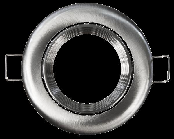 Einbaurahmen McShine DL-883s rund, Ø83mm, schwenkbar