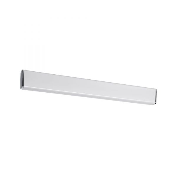 Paulmann WallCeiling Nembus IP44 LED 9W 600mm Chrom/Weiß 230V Metall/Acryl