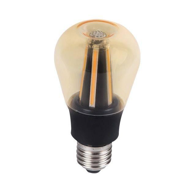 led filament birne apple 800 lumen led homeshop. Black Bedroom Furniture Sets. Home Design Ideas