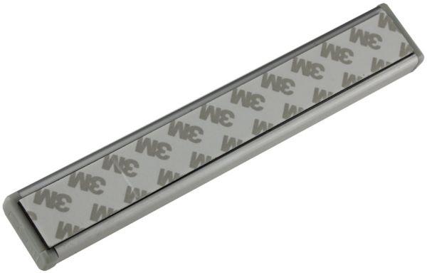 "LED Unterbauleuchte ""LUB-ALU10"" 80Lm 4x AAA / Micro, 10 Leds, Licht: warmweiß"