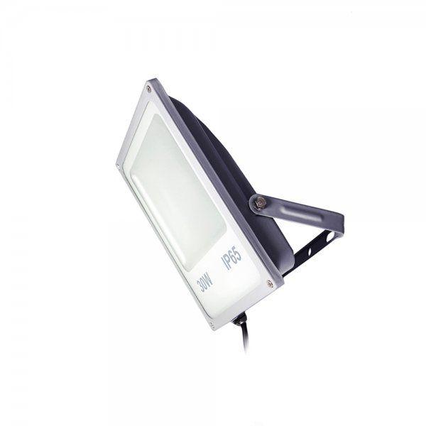 Bioledex Todal LED Fluter 30W 120° IP65 Strahler 4000K Neutralweiss