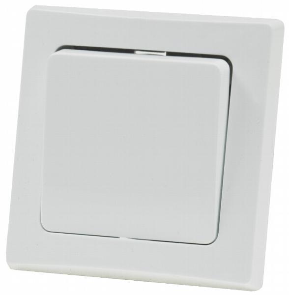 DELPHI Wechsel-Schalter in Weiß